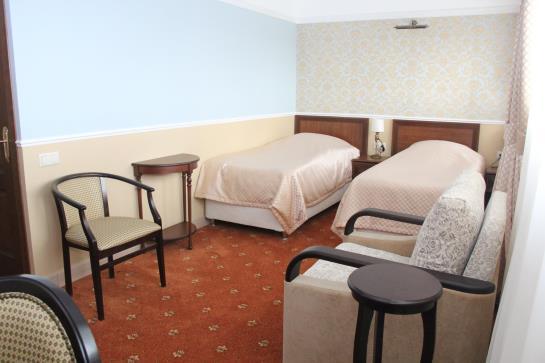 Severnaya Hotel Petrozavodsk
