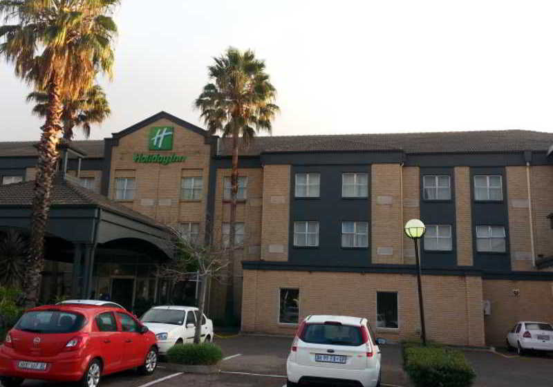 Airport Grand Hotel & Conference Centre  Johannesburg