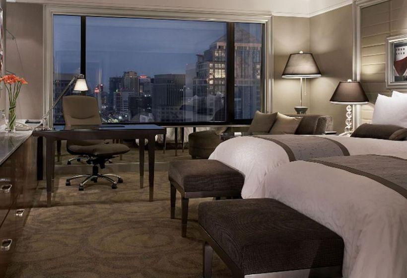 Room Hotel Intercontinental Bangkok