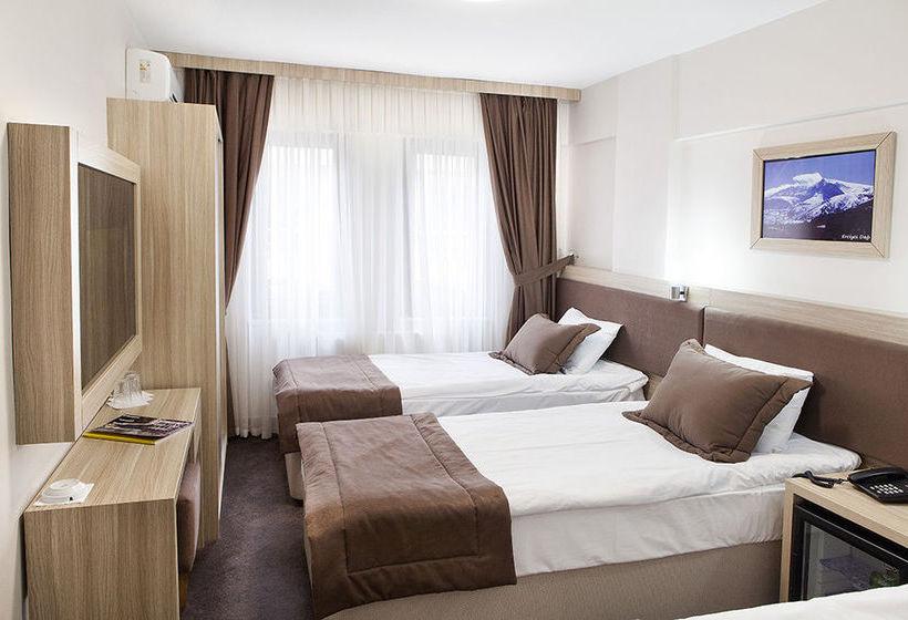 Emge Hotel Estambul