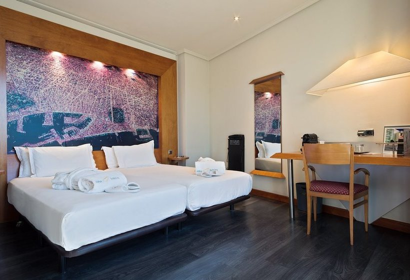 Hotel Avantgarde Taksim Istambul