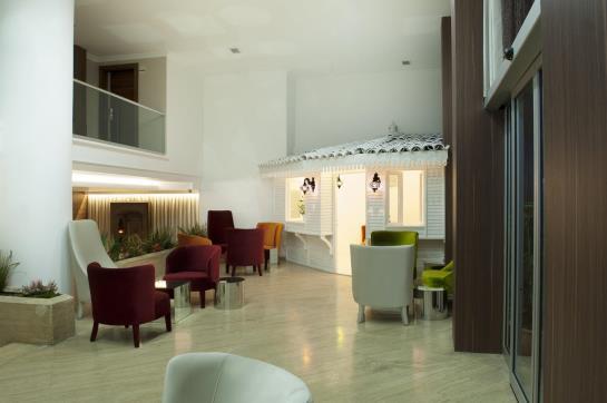 Hotel Birbey Istanbul
