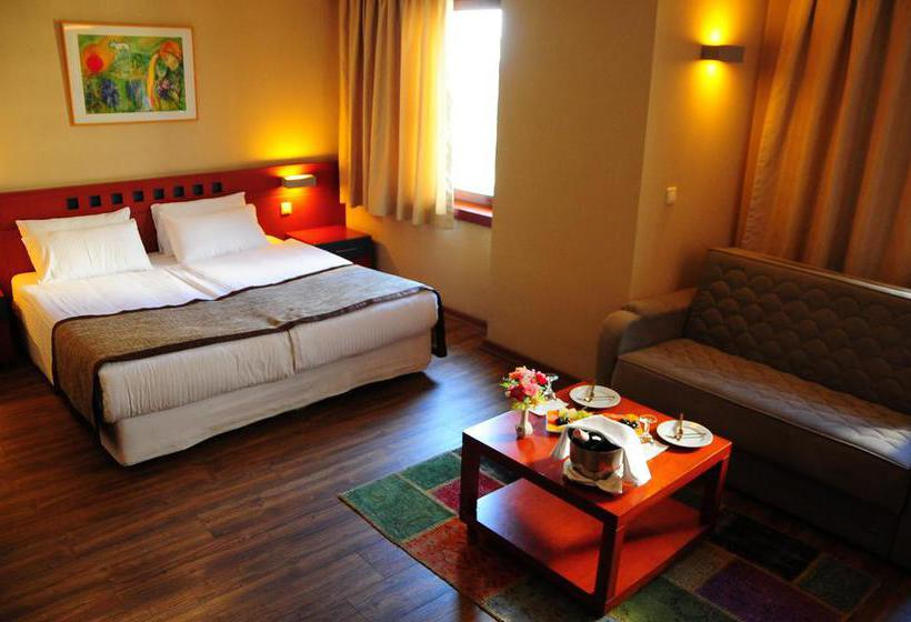 Hotel Feronya Istambul