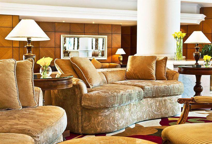 Espaces communs Hôtel Sheraton Jumeirah Beach Resort Dubaï