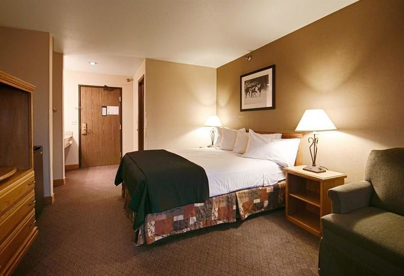 Hôtel Best Western Pinedale Inn