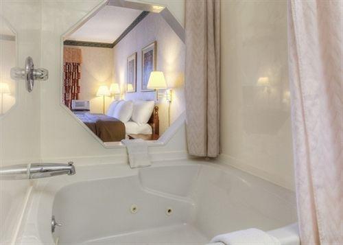 Hotel Comfort Inn Evansville
