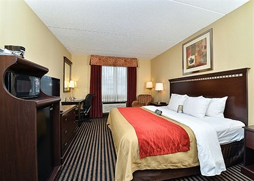 Hotel Comfort Inn West Mifflin