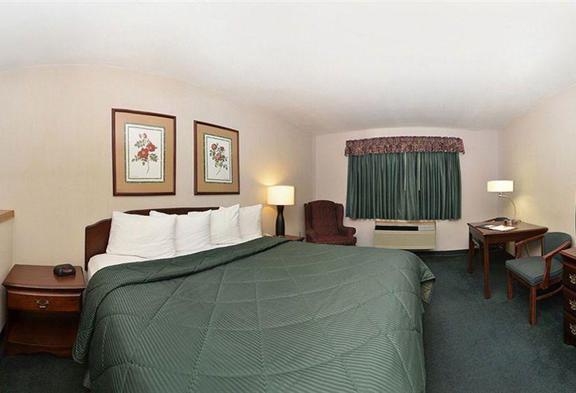 Hôtel Quality Inn & Suites Stoughton