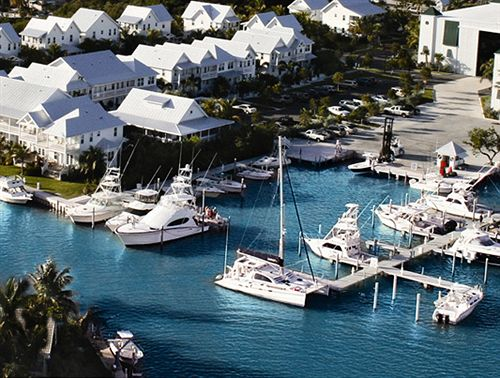 Coral Lagoon Resort & Marina Marathon
