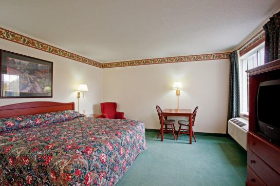 Hôtel Country Inn & Suites By Carlson Elk River