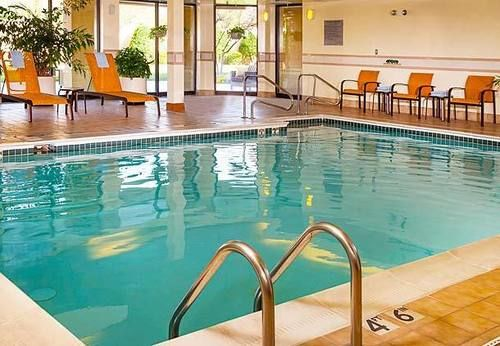 فندق Courtyard by Marriott Richmond