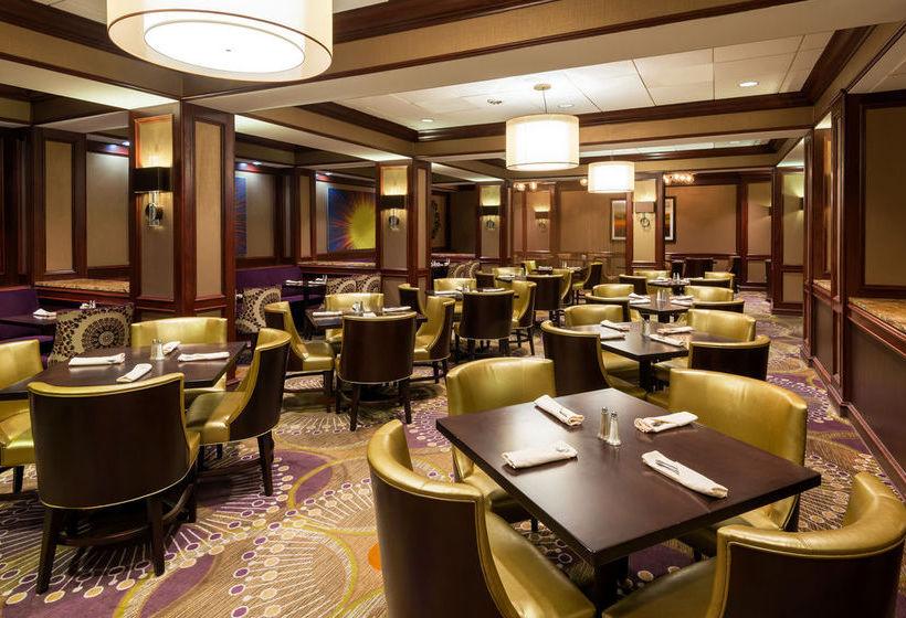 Hotel Crowne Plaza Atlanta Airport
