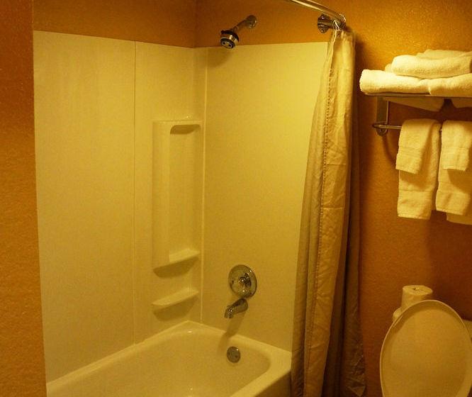 Executive Suites Hotel Anchorage