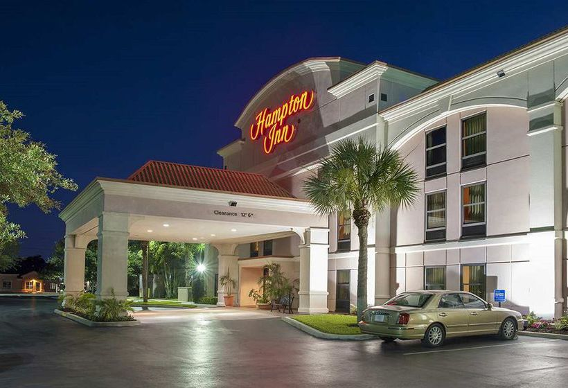 Hotel Hampton Inn Bonita Springs
