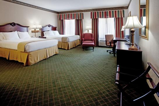 Hôtel Holiday Inn Express Charleston Moncks Corner