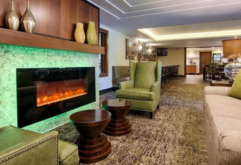 Hotel Holiday Inn New Ulm