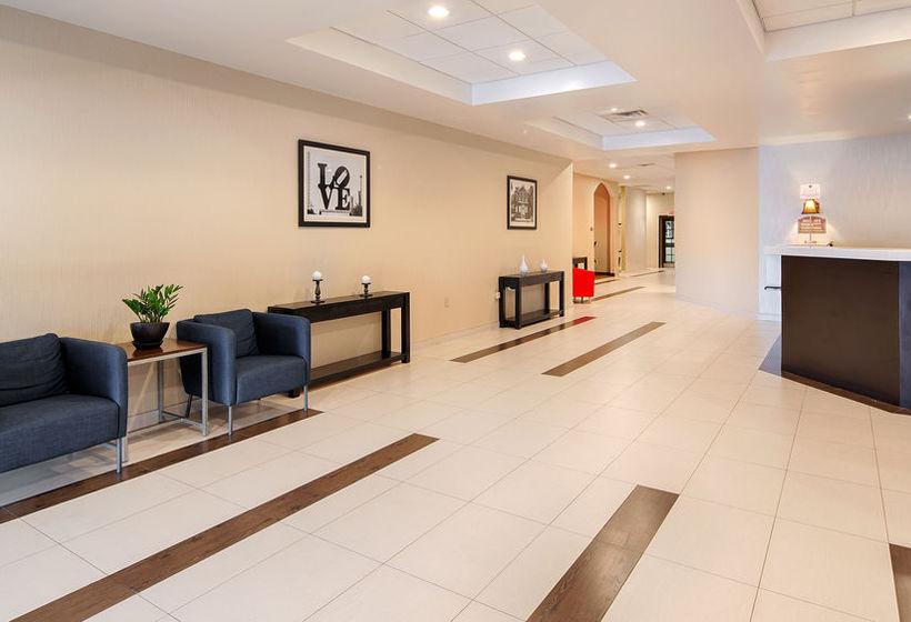 Hotel Holiday Inn Philadelphia NE - Bensalem