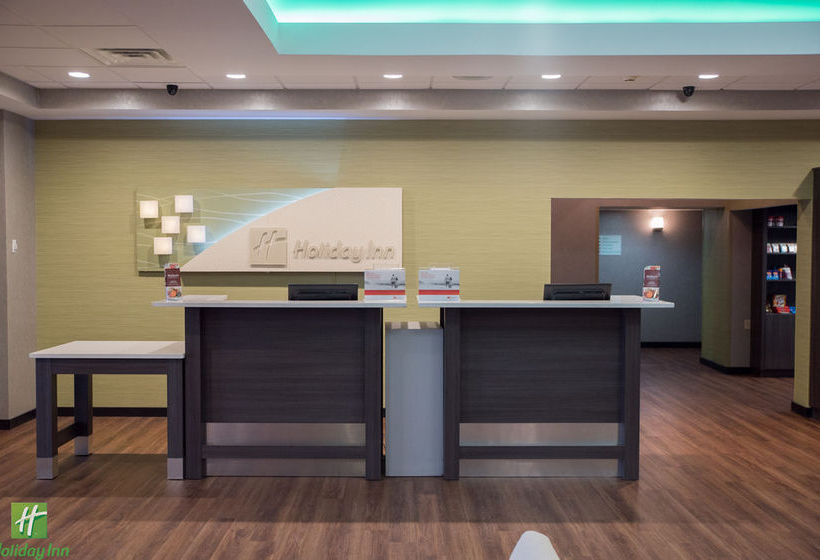 Hotel Holiday Inn Pittsburgh Monroeville