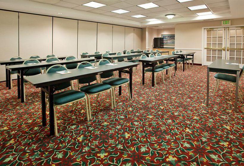 Hotel La Quinta Inn & Suites Raleigh Durham Intl AP Morrisville