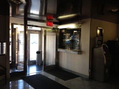 Oasis Motel New York