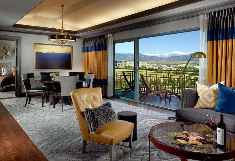 omni interlocken resort em broomfield desde 73 destinia. Black Bedroom Furniture Sets. Home Design Ideas