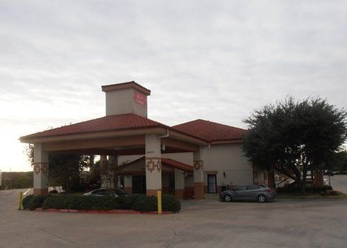 Hotel Econo Lodge Dallas