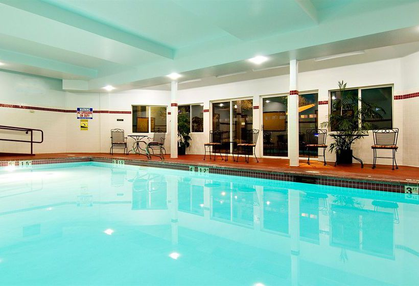 Hotel Holiday Inn Express Eugene Springfield-East (I-5)