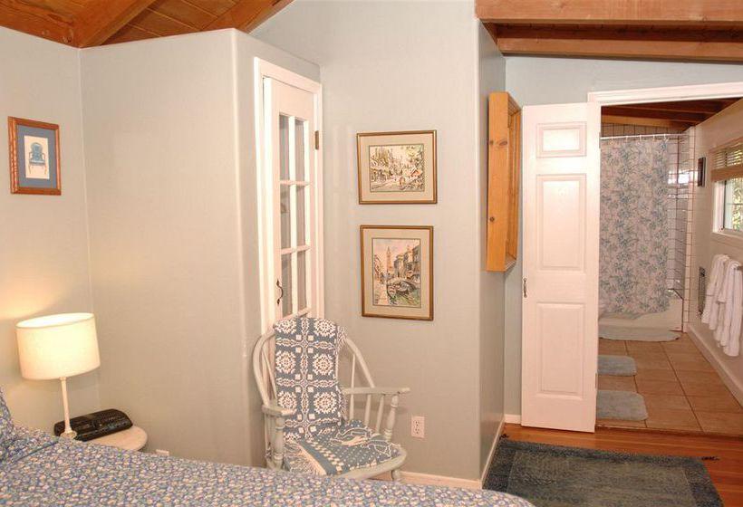 Hotel Secret Garden Inn U0026 Cottages Santa Barbara