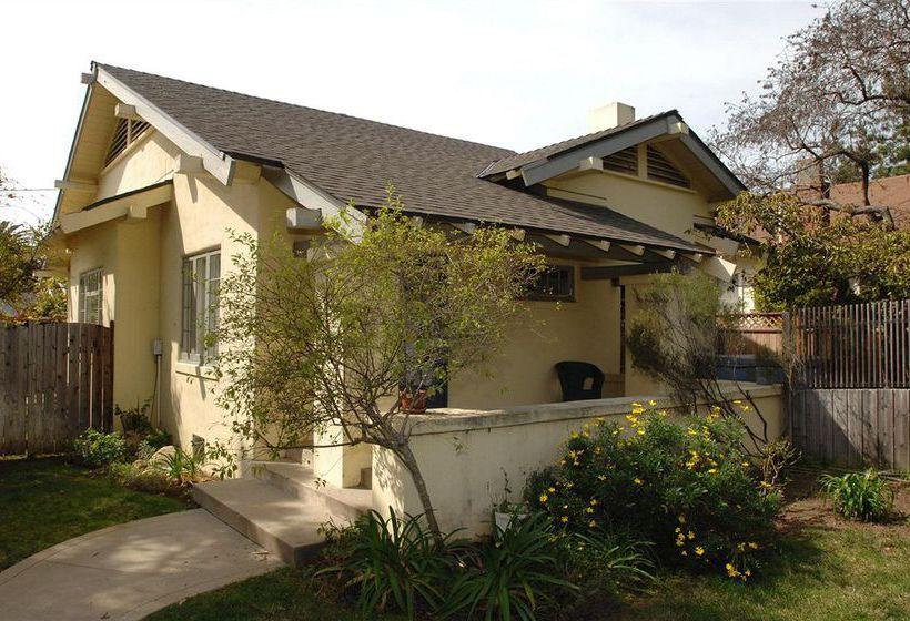 Delightful Hotel Secret Garden Inn U0026 Cottages Santa Barbara