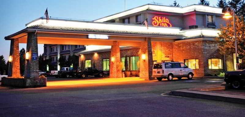 Hotel Shilo Inn Coeur d'Alene