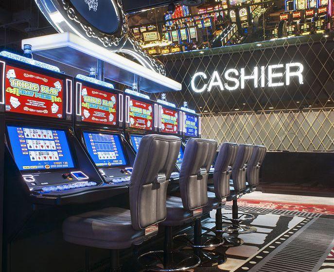 호텔 SLS Las Vegas & Casino 라스베이거스