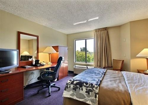 Hotel Sleep Inn Mountville
