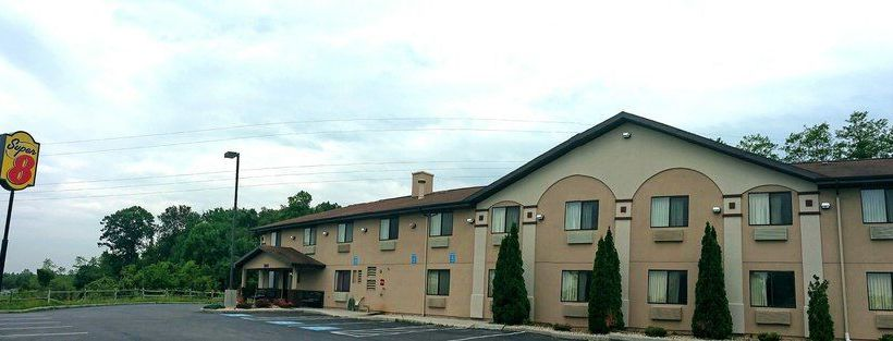 Motel Super 8 Thurmont