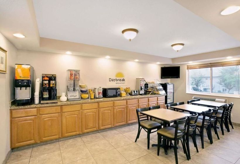 Motel Days Inn Clearfield Clearfield The Best Offers