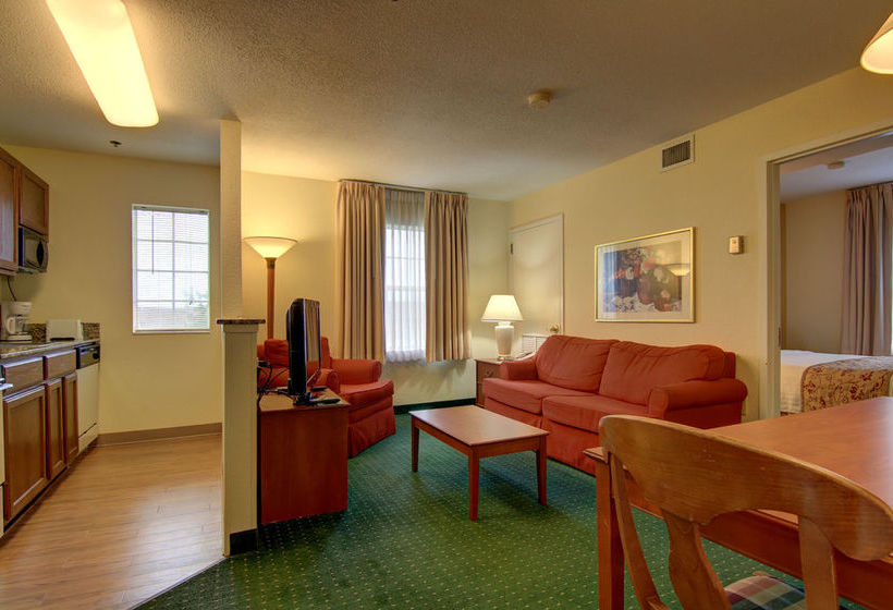 Hotel TownePlace Suites by Marriott Montgomery