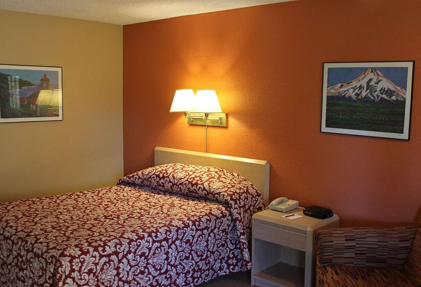 Hotel Village Inn Springfield