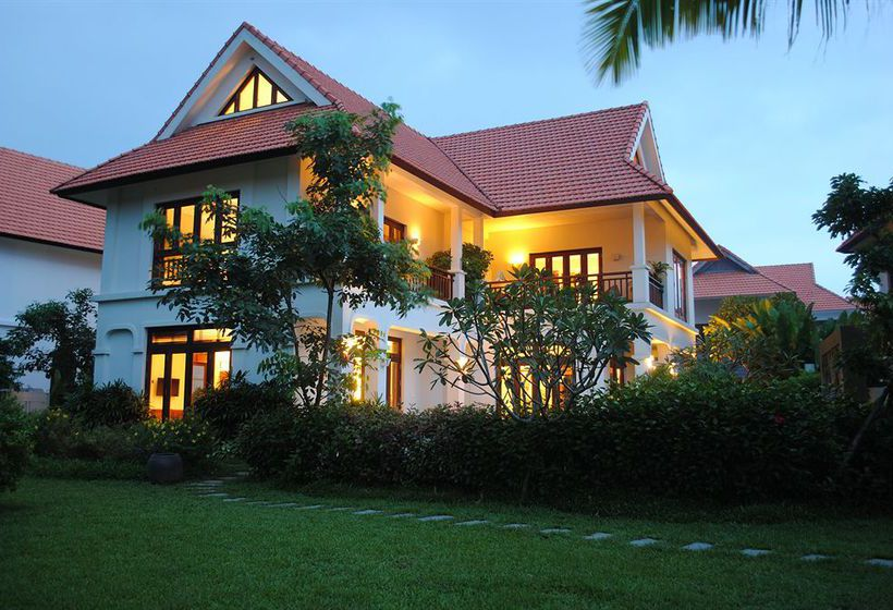 Furama Resort Danang ダナン