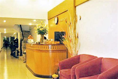 Hotel Blue Moon Hanoi Hanói