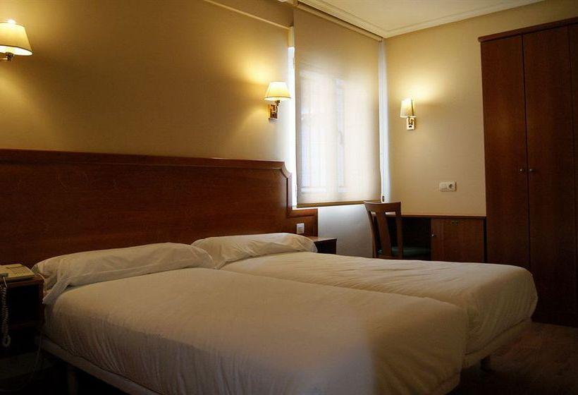 Hotel El Retiro de Cardea Oviedo