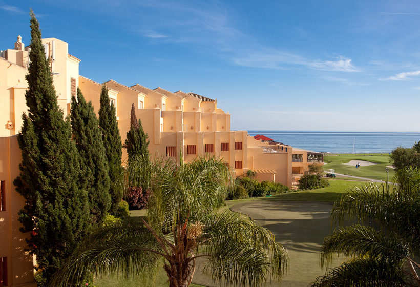 فندق Guadalmina Spa & Golf Resort ماربيا