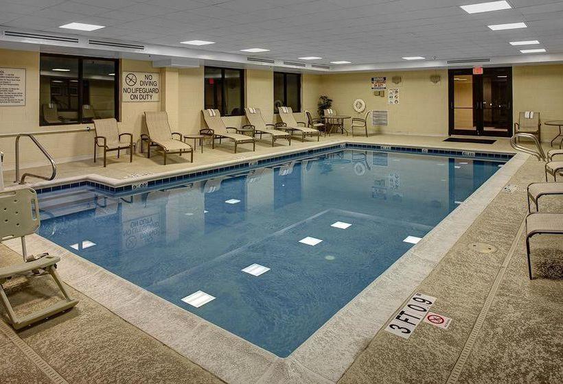 Hotel Holiday Inn Express Richmond Airport Sandston