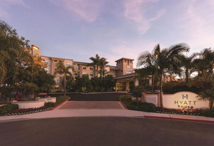 Hôtel Hyatt House San Diego Sorrento Mesa