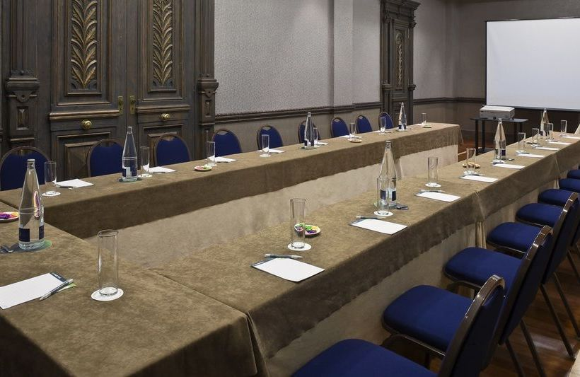 Meeting rooms Hotel NH Palacio de Vigo