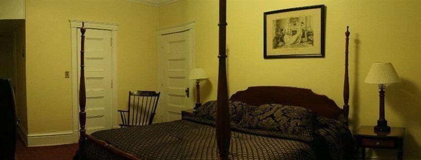 Hotel Yankee Pedlar Inn Torrington