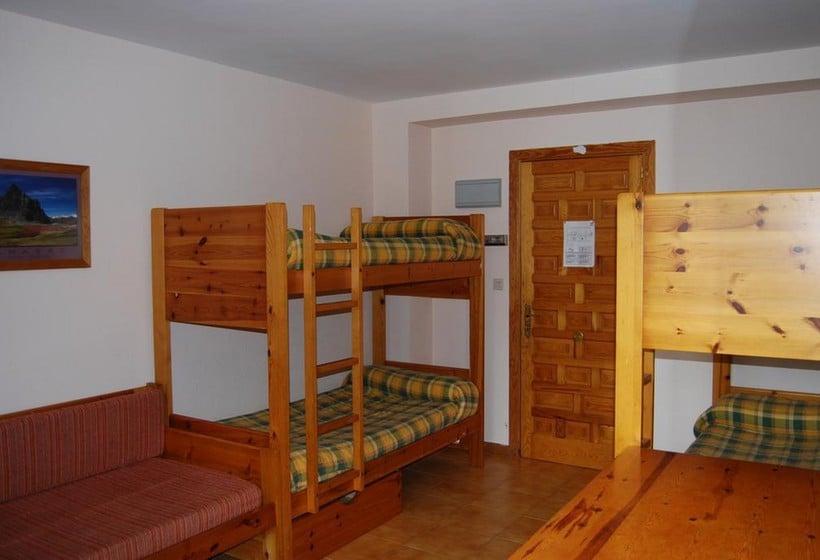 Apartamentos midi formigal les meilleures offres avec destinia - Formigal apartamentos ...