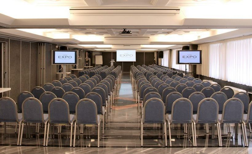 Meeting rooms Expo Hotel Barcelona