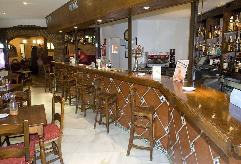 Cafeteria Apartamentos Muthu Grangefield Oasis Club Mijas Costa