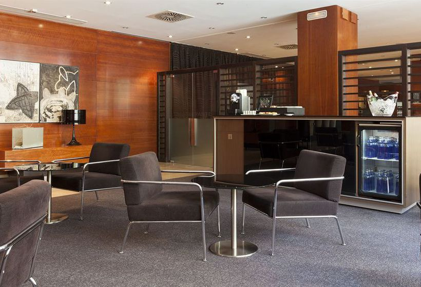 Hotel AC Zaragoza Los Enlaces by Marriott