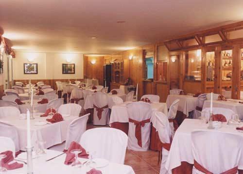 Hotel Al Andalus Nerja