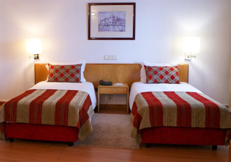 Room Hotel Almedina Coimbra
